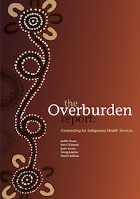 The Overburden Report: Contracting for Indigenous Health Services