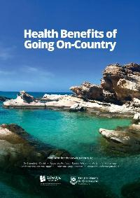 Health Benefits of Going On-Country