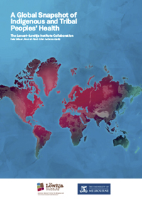 A Global Snapshot of Indigenous and Tribal Peoples' Health: The Lancet–Lowitja Institute Collaboration