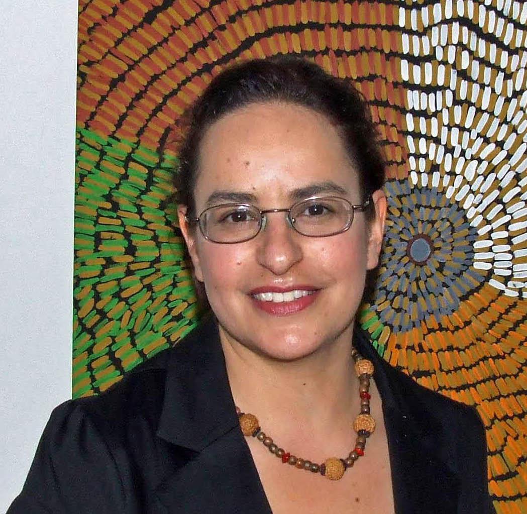 Tamara Mackean