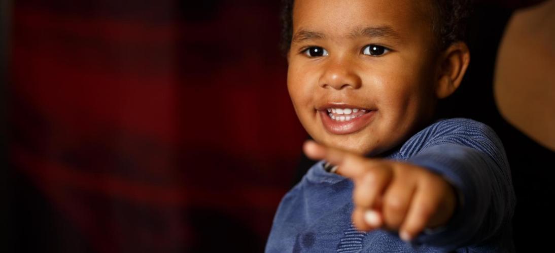 Starlight Children's Foundation post-graduate scholarship